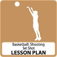 Basketball Lesson Plan – Shooting