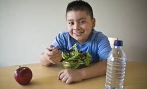 What can you do to help fight childhood obesity?