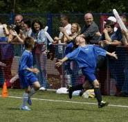 Competitive Sports – is it a good thing to have winners and losers?
