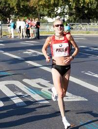 Paula Radcliffe's Impact on Running