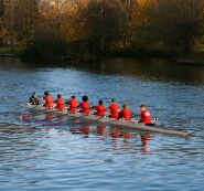Rowing – Training Skills