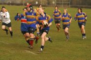 Participation in Rugby Union