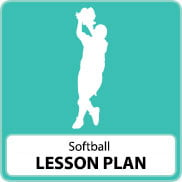 Softball Lesson Plan – Base Running
