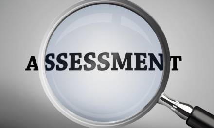 Measuring progress through effective assessment