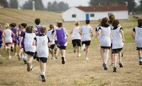 Can exercise help children learn?