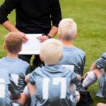 Coaching for competitions