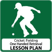 Cricket – Fielding