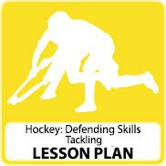 Hockey Lesson Plan – Tackling
