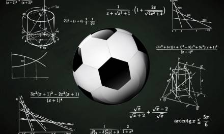 5 simple ways…to teach maths through sport