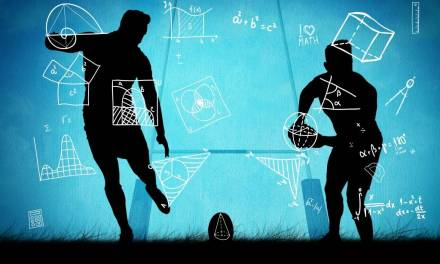 How to introduce maths into your rugby lessons
