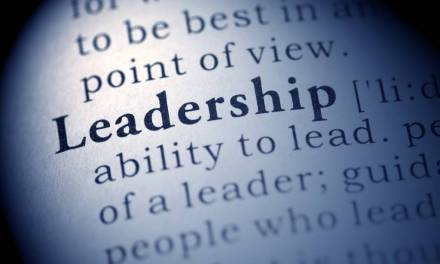 Why are PE teachers so suitable for leadership roles?