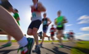 5 training tips…to help prepare for a marathon