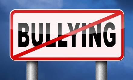 How to prevent bullying in PE lessons