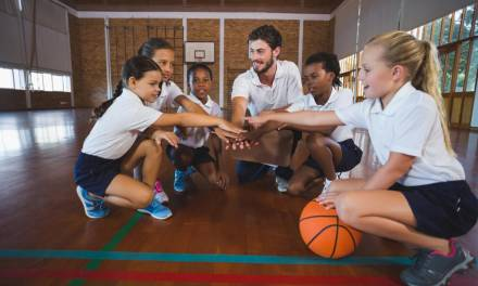 How will the role of PE teacher develop in the near future?