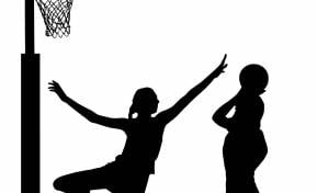 Coaching to improve shooting skills in netball