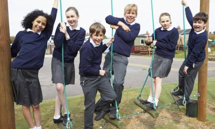 5 simple playground activities for Primary schools