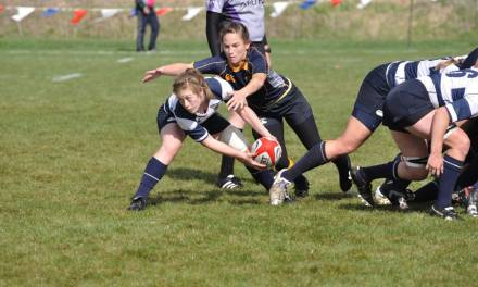 5 fun drills…to encourage quick passing in rugby