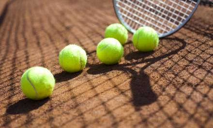 5 fun drills…for tennis doubles