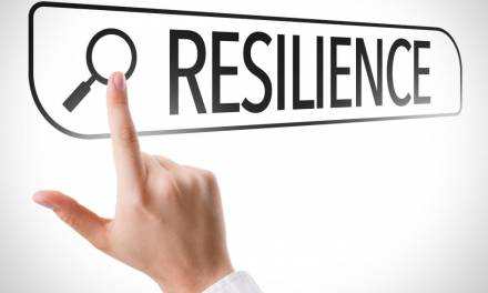 What is resilience in PE?