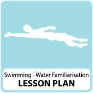 Swimming – Water Familiarisation