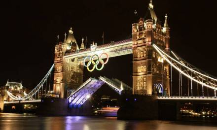 The legacy of the London Olympics – did they 'inspire a generation'?