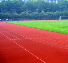 Track and Field Conditioning