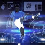 Using technology to help coach your football team